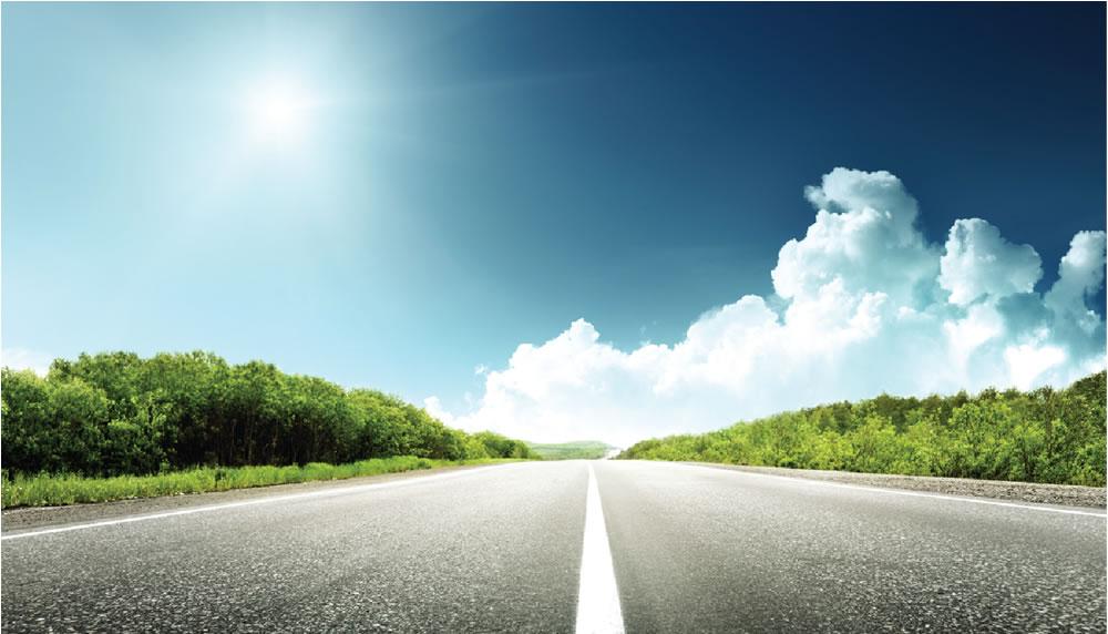 Road Imageweb